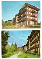 BOHAN SUR SEMOIS - 2 Cartes Les Dolimarts - Vresse-sur-Semois