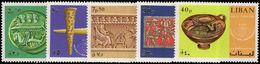 Lebanon 1969 International Museum Council Unmounted Mint. - Libanon