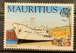 MAURITIUS  - MNH**  - 1996 - # 831 - Mauritius (1968-...)