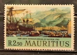 MAURITIUS  - MNH**  - 1970 - # 380 - Mauritius (1968-...)