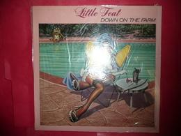 LP33 N°4379 -  LITTLE FEAT - WB 56 667 - DISQUE EPAIS - ORIGINAL 1979 - Rock