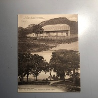 01- AIN - GEX / LOT Chalet De Florimont Et Col De La Faucille 531, Place Du Mamelon Vert Et Monument Aux Morts  HM - Gex