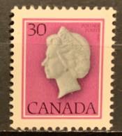 CANADA - MNH**  - 1982 - # 791 - 1952-.... Règne D'Elizabeth II