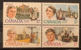 CANADA - MNH**  - 1981 - # 882 A - 1952-.... Règne D'Elizabeth II