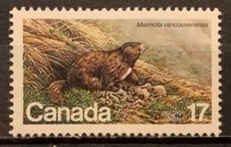 CANADA - MNH**  - 1981 - # 883 - 1952-.... Règne D'Elizabeth II