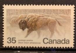 CANADA - MNH**  - 1981 - # 884 - 1952-.... Règne D'Elizabeth II