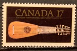 CANADA - MNH**  - 1981 - # 878 - 1952-.... Règne D'Elizabeth II