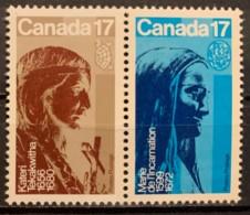 CANADA - MNH**  - 1981 - # 886 A - 1952-.... Règne D'Elizabeth II