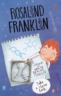 Rosalind Franklin English X-Ray Scientist Chemist Painting Postcard - Personnages Historiques