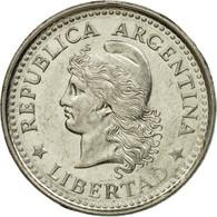 Monnaie, Argentine, 20 Centavos, 1959, TTB, Nickel Clad Steel, KM:55 - Argentina