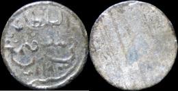 Indonesia Sultan Baha-ud-Din Tin Pitis - Indonesia