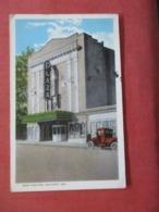 New Theatre  Milford Delaware     Ref 4085 - Autres