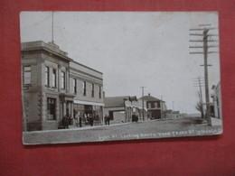 Eight Street  Lamoure, North Dakota   Ref 4086 - Autres