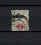 N° 94 TIMBRE GRANDE-BRETAGNE OBLITERE  DE 1887      Cote : 10 € - 1840-1901 (Victoria)