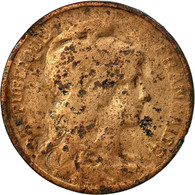 Monnaie, France, Dupuis, 10 Centimes, 1900, Paris, TB, Bronze, Gadoury:277 - D. 10 Centimes
