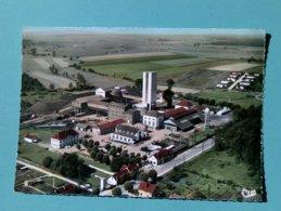 54 - JARNY - La Mine De Droitaumont - Vue Aérienne - Jarny