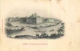 55   JAMETZ - Frankreich