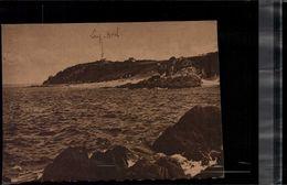 Carte Postale LOCQUIREC LA GRANDE PLAGE DE SABLES BLANCS En L'état Sur Les Photos - Locquirec