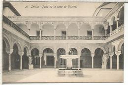 SEVILLA CASA DE PILATOS SIN ESCRIBIR - Sevilla