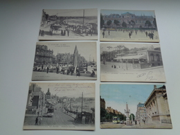 Beau Lot De 40 Cartes Postales De France  Le Havre    Mooi Lot Van 40 Postkaarten Van Frankrijk    - 40 Scans - Cartes Postales
