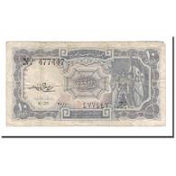 Billet, Égypte, 10 Piastres, L.1940, Undated (1971), KM:183f, B - Egypt