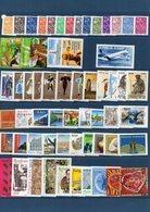 2006 - ANNÉE COMPLÈTE LUXE** + PA 8+Carnet JT + Croix Rouge +Blocs 93-98-100+ F3865 - Sans Les Autoadhésifs - 2000-2009
