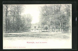 AK Rijswijk, Huis Te Hoorn - Unclassified