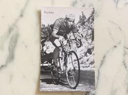Rivière. - Cycling