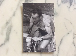 Jos Planckaert. - Cyclisme