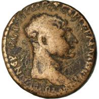 Monnaie, Séleucie Et Piérie, Trajan, Bronze Æ, 98-117, Beroia, TB, Bronze - Romane