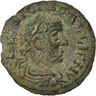 Monnaie, Troade, Gallien, Bronze Æ, Alexandrie, TTB, Bronze, SNG-Cop:- - Romane
