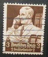 N°762E BRIEFMARKE DEUTSCHES REICH GESTEMPELT - Deutschland