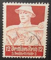 N°785E BRIEFMARKE DEUTSCHES REICH GESTEMPELT - Deutschland