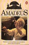 Peter Shaffer - Amadeus - Cultural