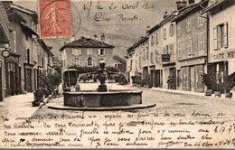 DAUPHINE - LA PLACE CARNOT - Vif
