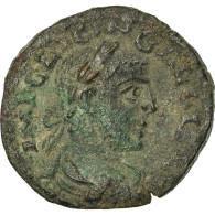 Monnaie, Troade, Gallien, Bronze Æ, Alexandrie, SUP, Bronze - Romane