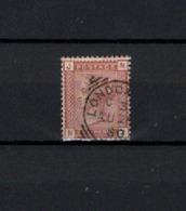 N° 68 TIMBRE GRANDE-BRETAGNE OBLITERE   DE 1880    Cote : 10 € - 1840-1901 (Victoria)