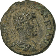 Monnaie, Troade, Valérien I, Bronze Æ, Alexandrie, SUP, Bronze - Romane