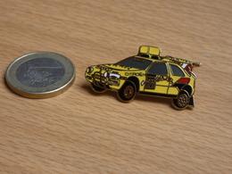 AUTOMOBILE RALLYE RAID . CITROEN  TOTAL MICHELIN CAMEL. EGF. VARIANTE 1. - Rallye