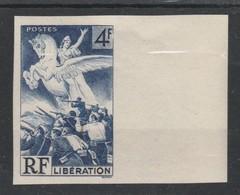 France 669 ** BdF 1945 Libération TTB - France