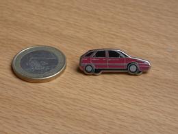 AUTOMOBILE CITROEN . ZAMAX. - Citroën