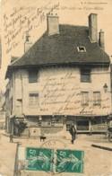 21  BEAUNE  MAISON DU XV SIECLE  RUE VICTOR MILLOT  B.F. Chalon - Beaune
