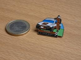 AUTOMOBILE RESEAU CITROEN SPORT. TOTAL MICHELIN. - Citroën