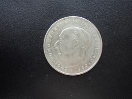 RÉPUBLIQUE FÉDÉRALE ALLEMANDE : 2 DEUTSCHE MARK   1973 J   Tranche A *   KM A127       SUP - [ 7] 1949-… : RFA - Rep. Fed. Alemana