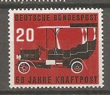 BDP 1955 Yv N° 87 Mi N° 211  ** MNH  Schiller  Cote 14 Euro TBE - Nuovi