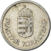 Monnaie, Hongrie, Pengo, 1941, TB+, Aluminium, KM:521 - Hungría