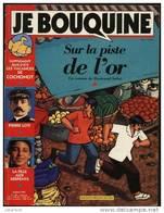 JE BOUQUINE Sur La Pîste De L'or N° 125 - Bücher, Zeitschriften, Comics