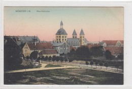 Münster. Mauritzkirche. - Muenster