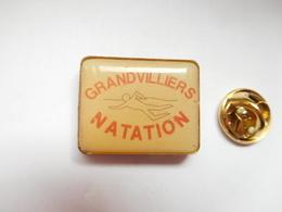 Beau Pin's , Natation Grandvilliers , Oise - Natation