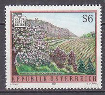 PGL DE0947 - AUTRICHE AUSTRIA Yv N°2039 ** - 1945-.... 2. Republik